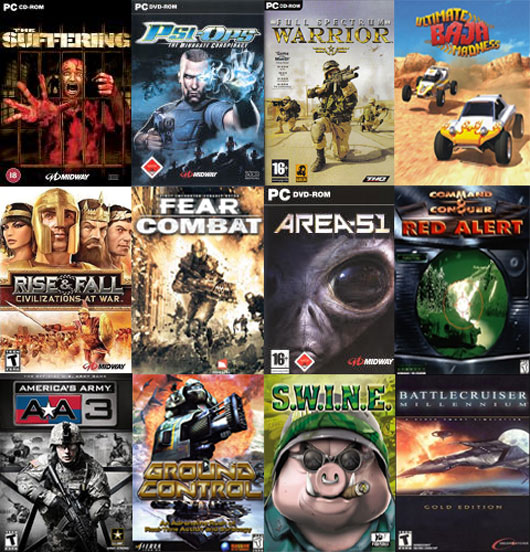 free full games