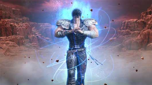 Fist of the North Star Musou!