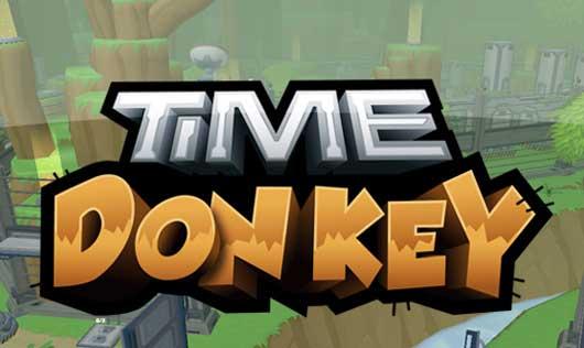 Time Donkey