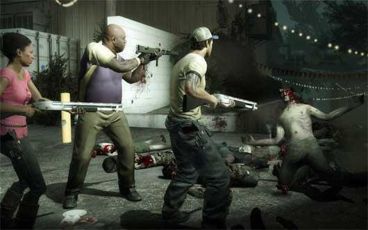 Left 4 Dead 2 Demo Open for All
