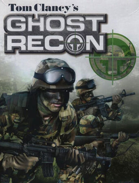 Tom Clancy's Ghost Recon (Ad Supported)