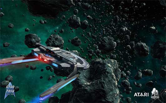 Star Trek Online Goes Free-To-Play Today!