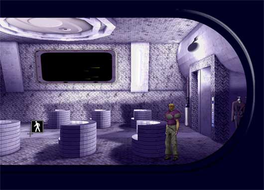 Cosmos Quest III: Mines of Isagor