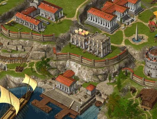 Grepolis mondo1
