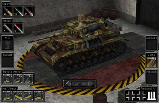 Play All War Games Free