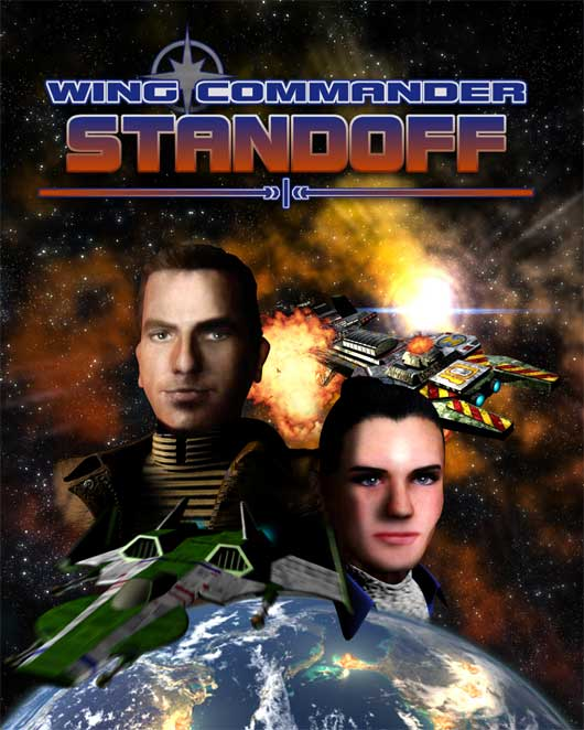 Wing Commander StandOff