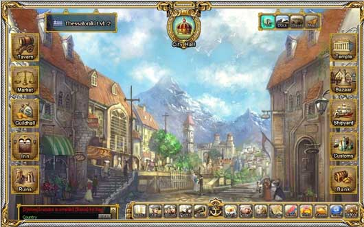 Free browser online strategy games