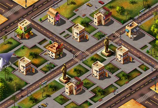 Games for gamers news and download of free and indie for Business tycoon