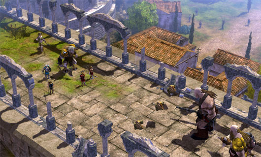 rpg games for pc for free