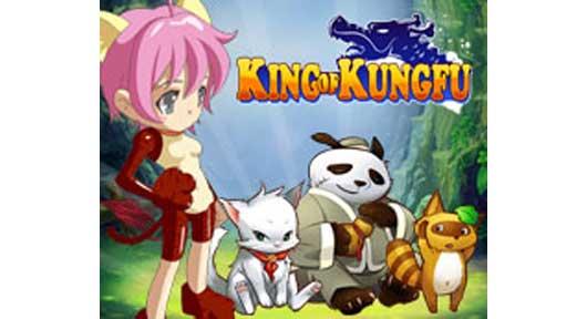 King of KungFu (FaceBook)