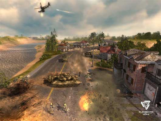 Free download full version strategy war games