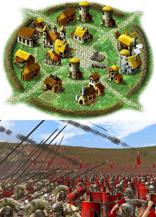 Travian Total War