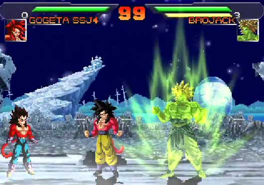 mugen latest version