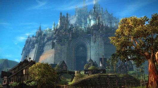 Guild Wars 2 Beta!
