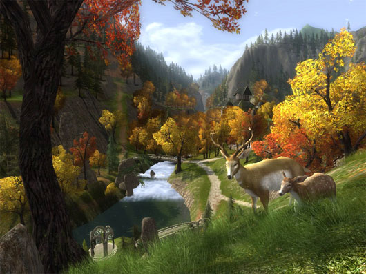 lord of the rings online mac 2010