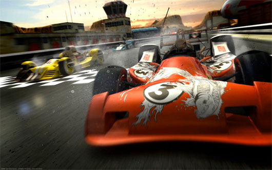 Victory Age of Racing BETA!