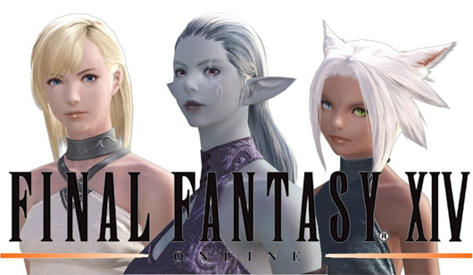 FINAL FANTASY XIV Open Beta is Live