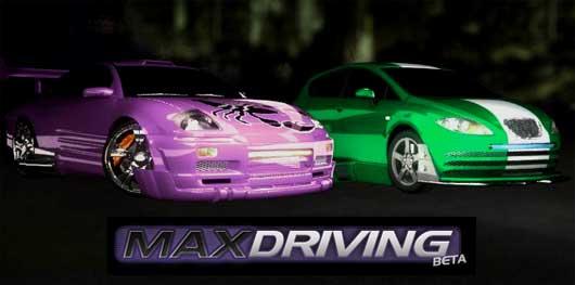 Maxdriving