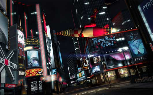 Need for Speed World Goes FULL Free to Play