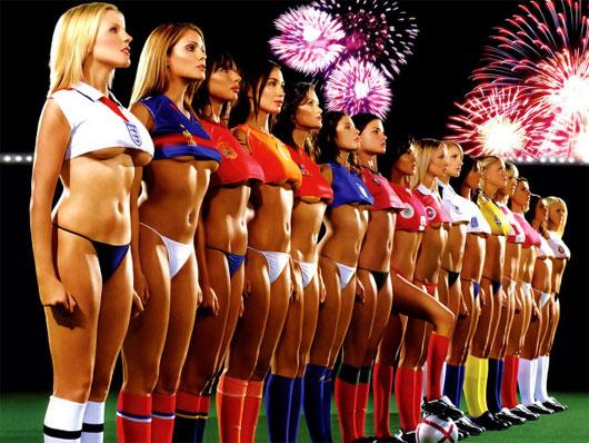 PES 2011 versus FIFA 11