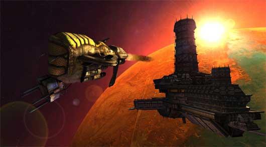 Ascension War: Incursio (facebook)