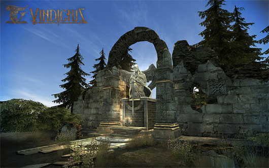 Vindictus coming to Europe