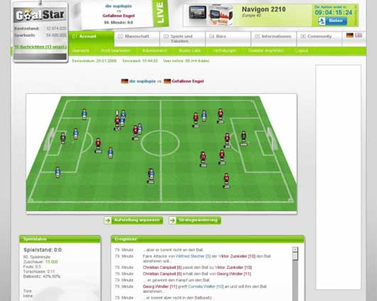 football manager games  free