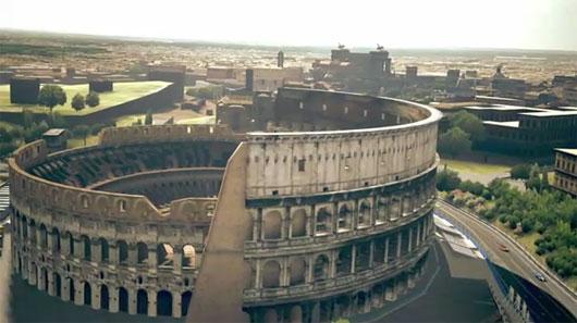 Gran Turismo 5 Intro Cinematic HD