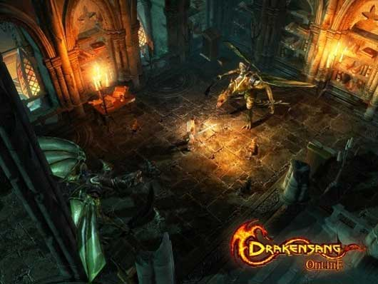 Waiting for Diablo 3