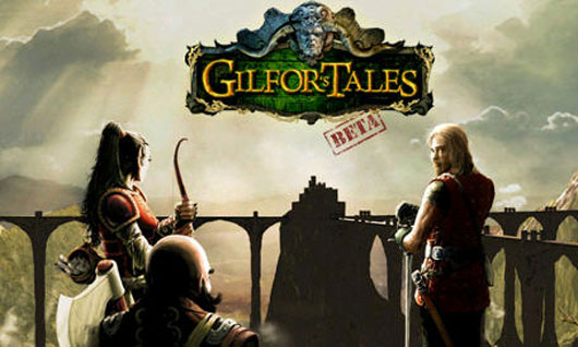 Gilfor&#8217;s Tales