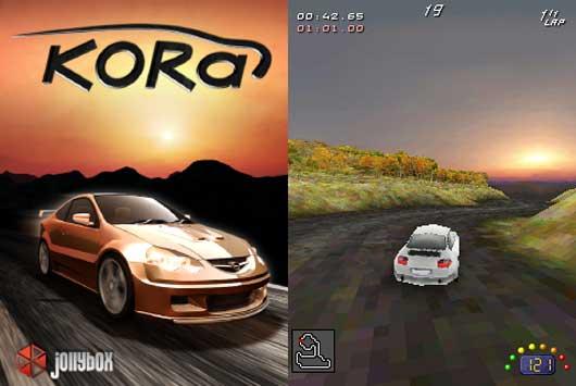 KORa (Mobile)