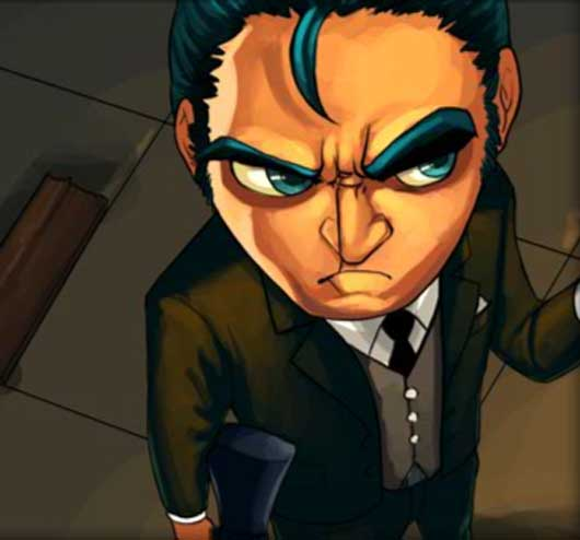 Mafia Creator is a browser game, where you can create your own browser ...