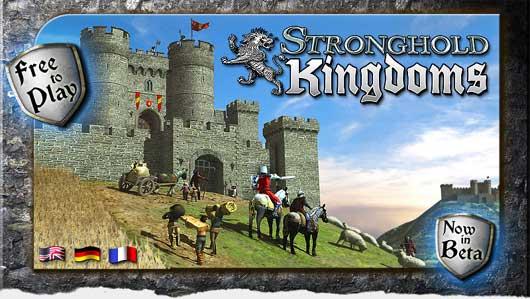 Stronghold kingdoms kingmaker bundle digital download cd key.