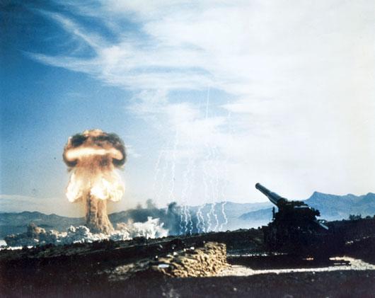 Artillery 1.0