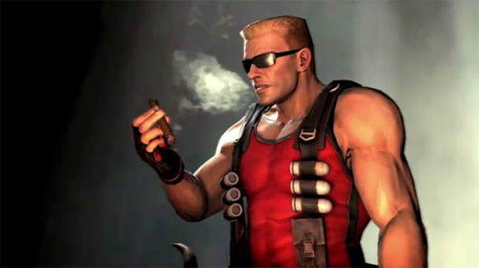 Duke Nukem Forever coming 3rd May 2010