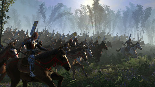 The Games before Total War