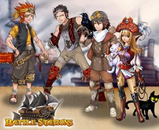 BattleStations 2