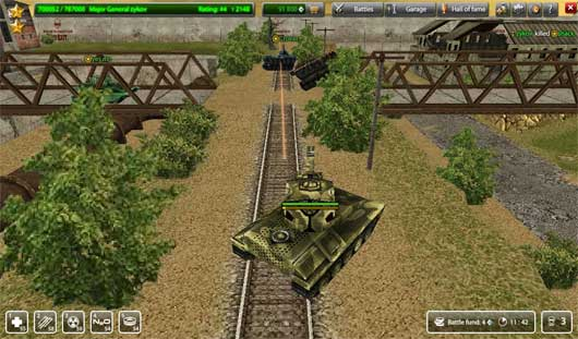 Tanki Online
