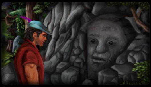King's Quest II – Romancing the Stones (remake)
