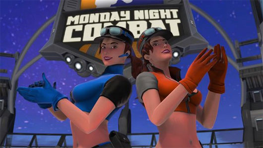 Monday Night Combat – FREE WEEKEND!