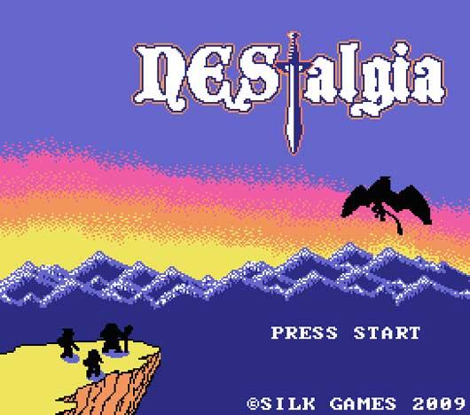 NEStalgia (8-bit MMO)