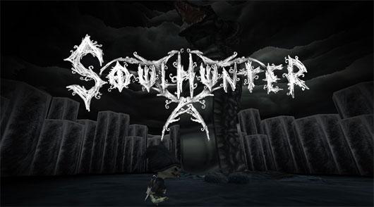 SoulHunter Alpha 1