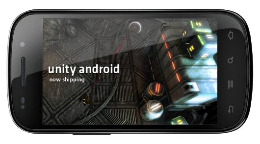 Unity Android Pro license giveaway