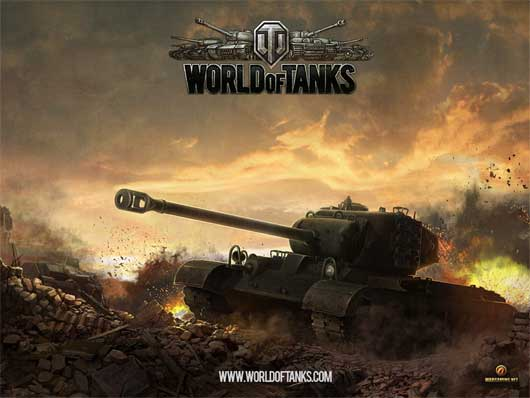 World of Tanks Update Version 7.0 Trailer