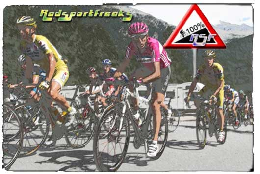 Tifosi del Ciclismo (RadSportFreaks)