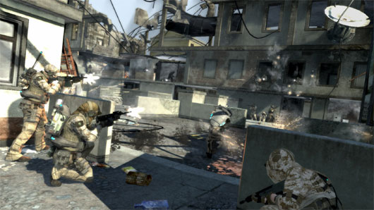 Ghost Recon Online Open Beta