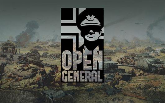Open General
