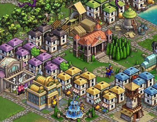 Sid Meier's Civilization World Launched