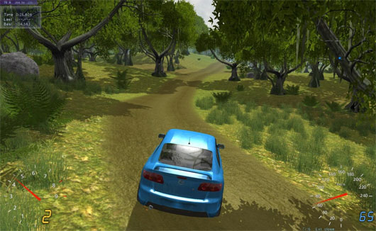 Stunt Rally v1.2