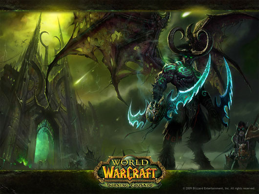 World of Warcraft Starter Edition (free until level 20)